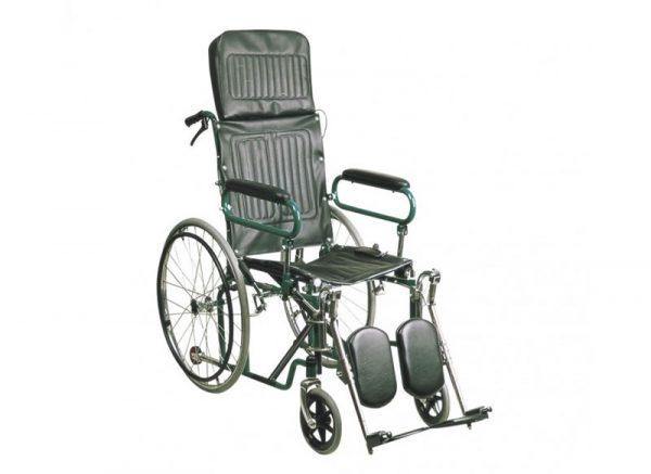 8 – Silla de ruedas de postura