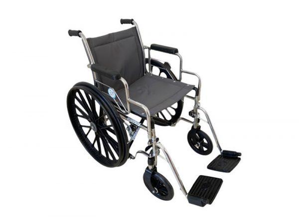 1 – Silla de ruedas de autotransporte nacional